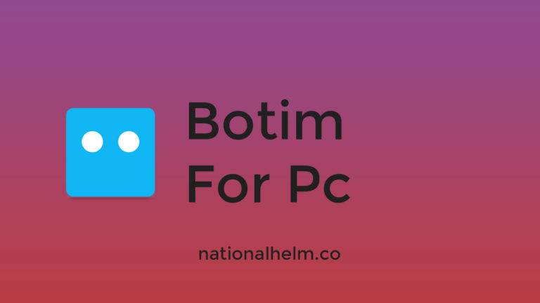 botim for pc
